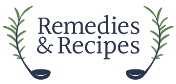 Remedies and Recepies